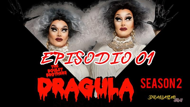 Dragula Season 2 Ep 01