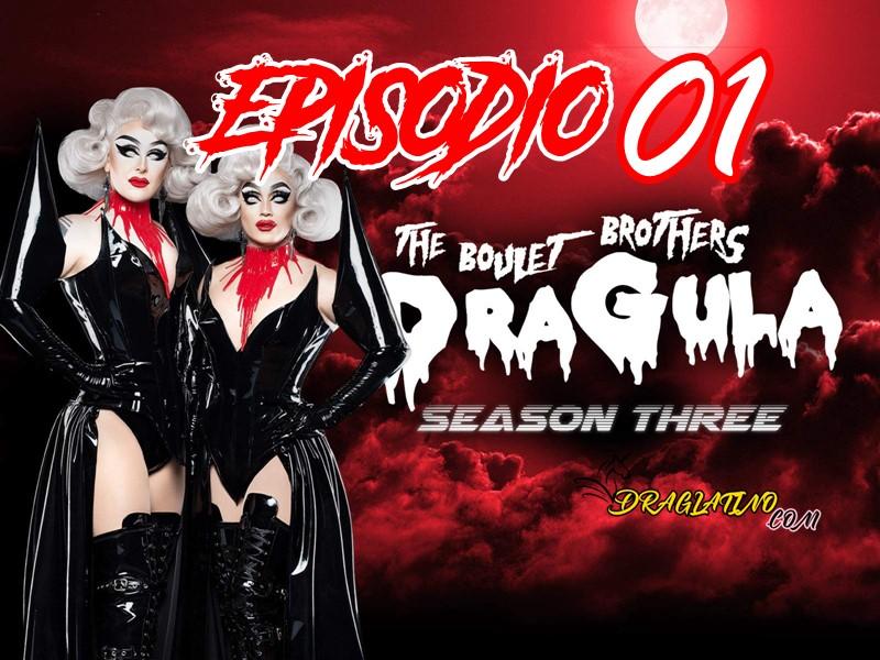Dragula Season 3 Ep 01