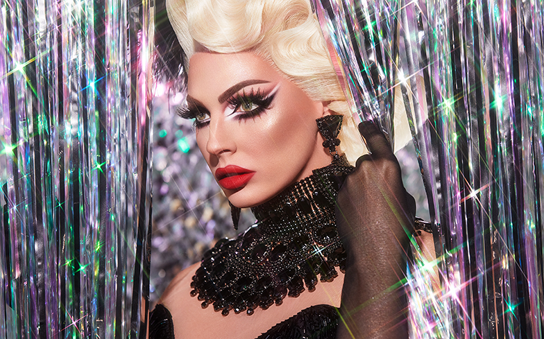 Werq The World: Alyssa Edwards