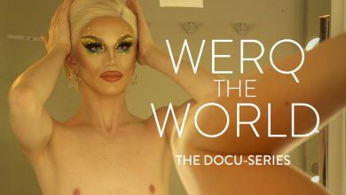 Werq The World: Aquaria