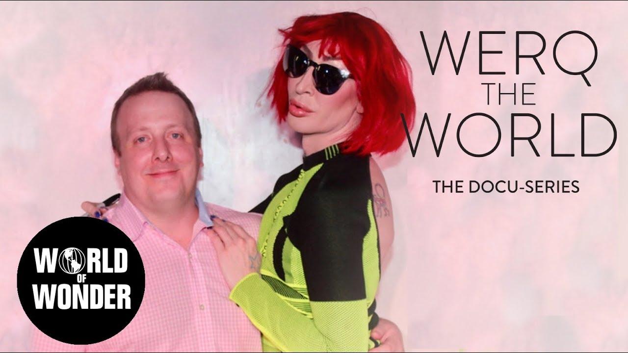 Werq The World: Detox
