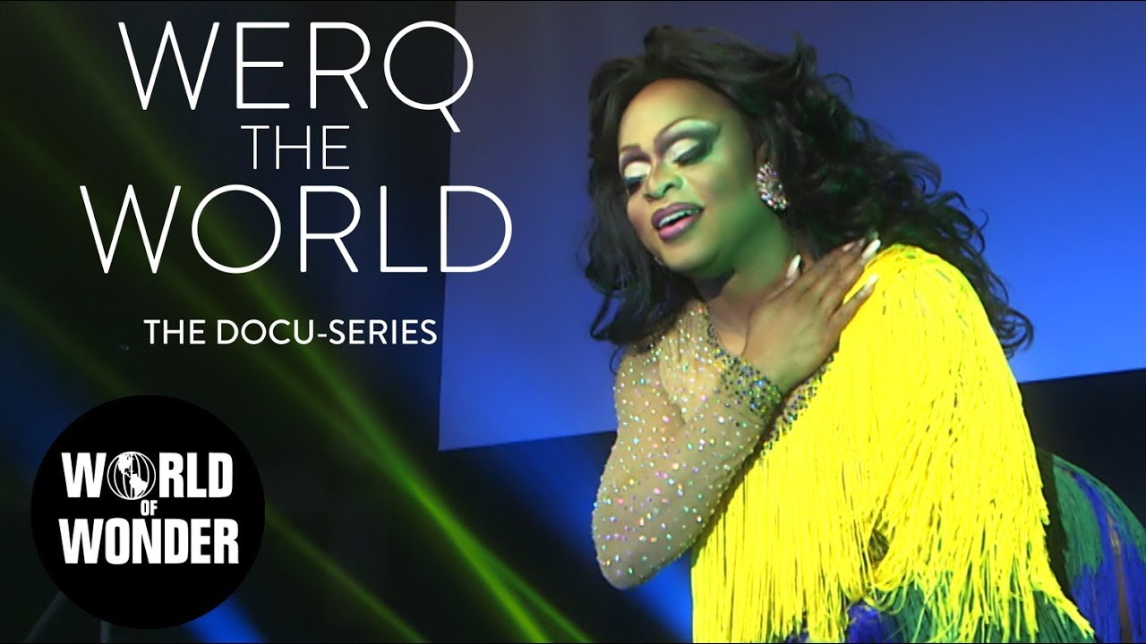 Werq The World: Kennedy Davenport