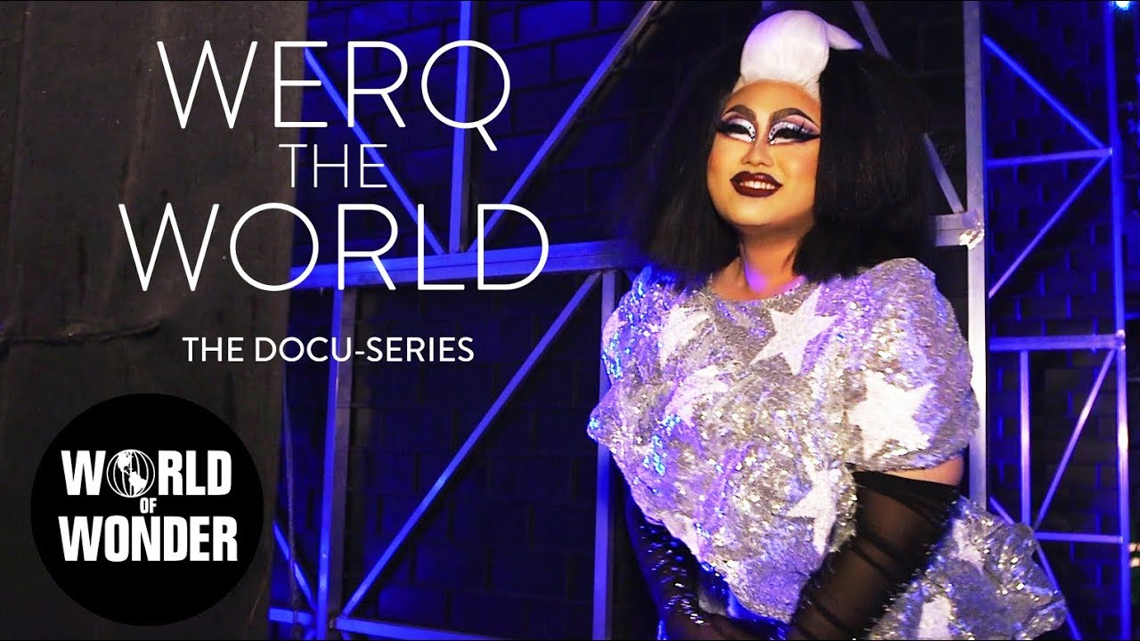 Werq The World: Kim Chi