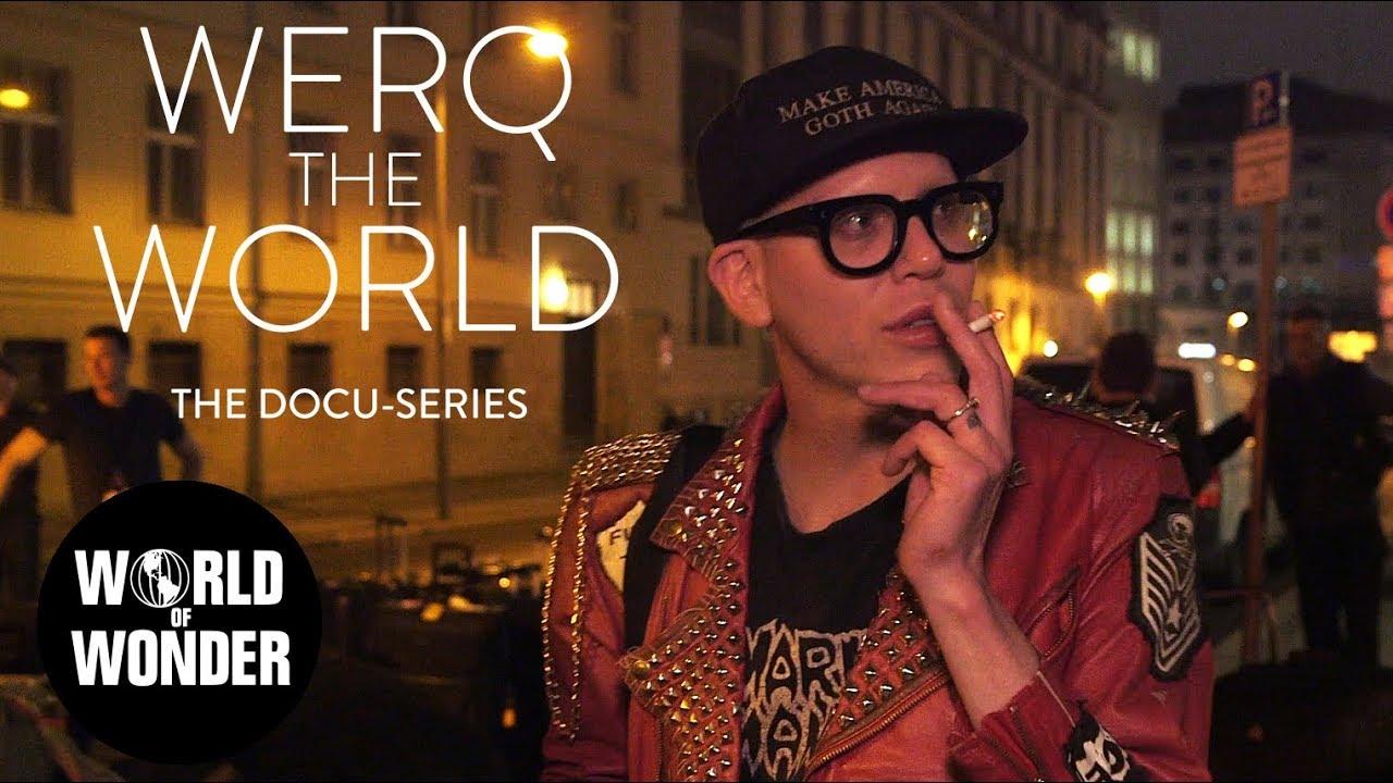 Werq The World: Sharon Needles