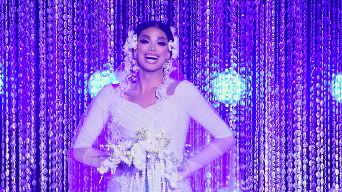 Werq The World: Valentina