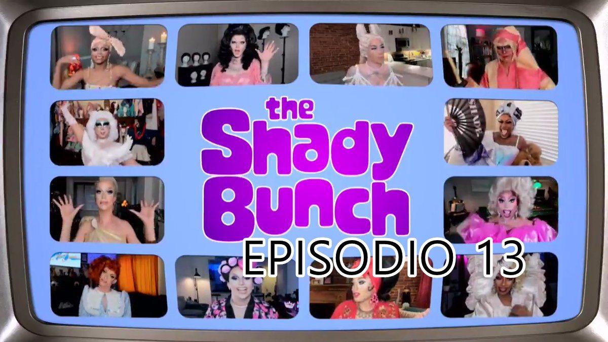 Rupaul´s Drag Race Season 12 Episodio 13