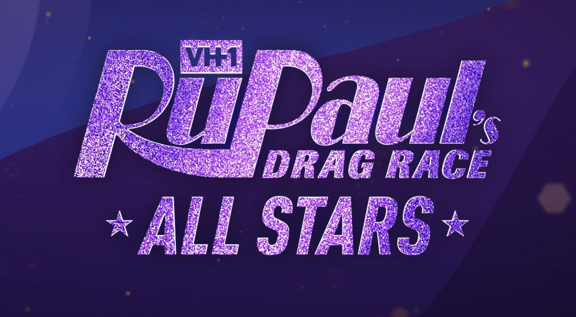 Rupaul´s Drag Race All Stars 5 Cast Ruveal Subtitulado Español