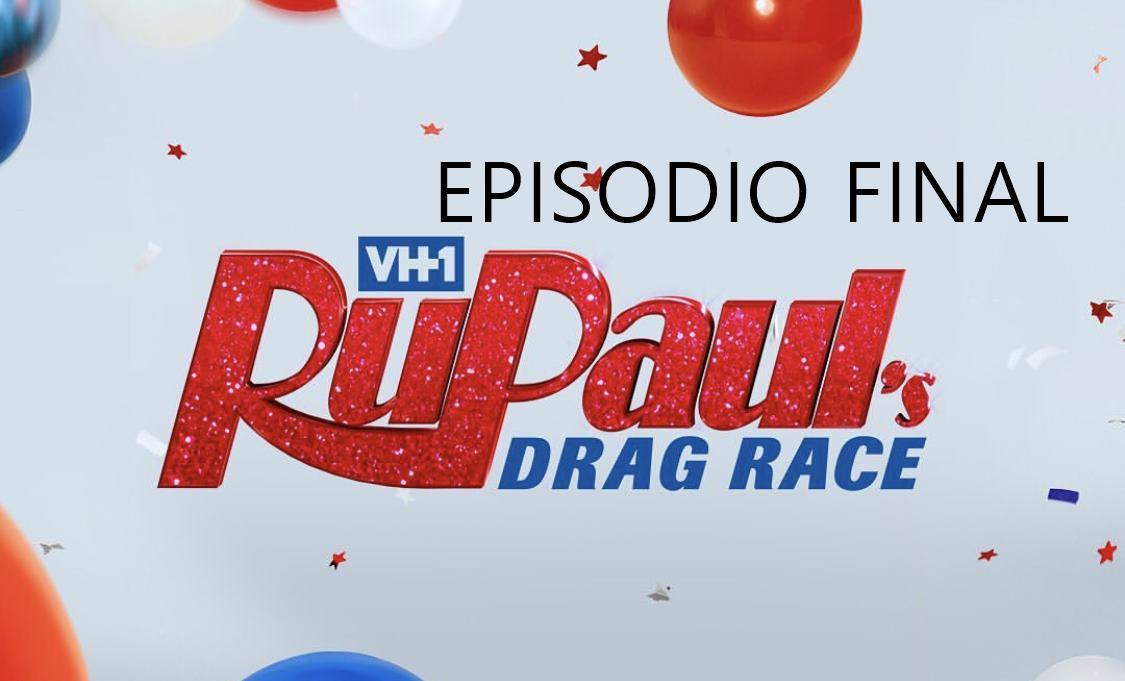 Rupaul´s Drag Race Season 12 FINAL