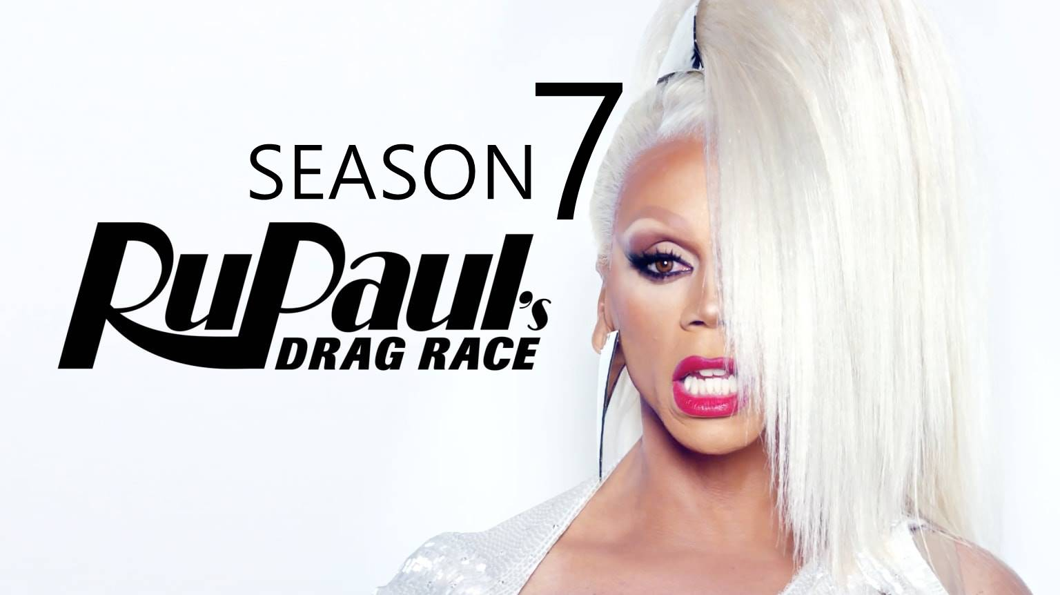Rupaul´s Drag Race Season 7 Episodio 01