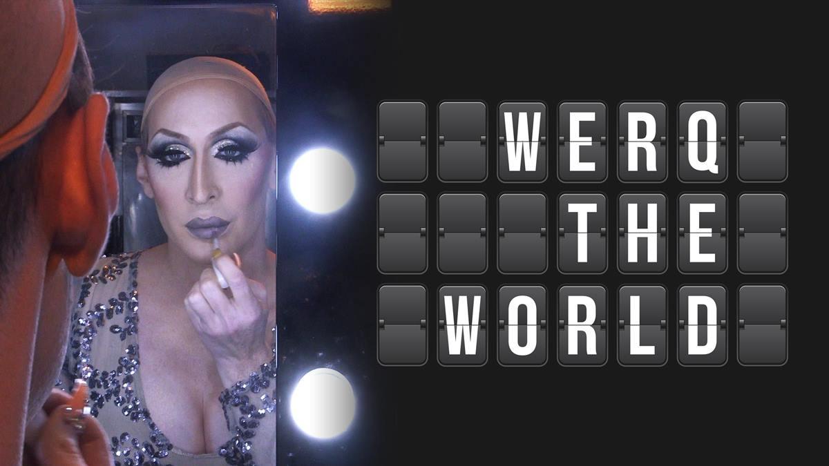 WERQ THE WORLD: DETOX