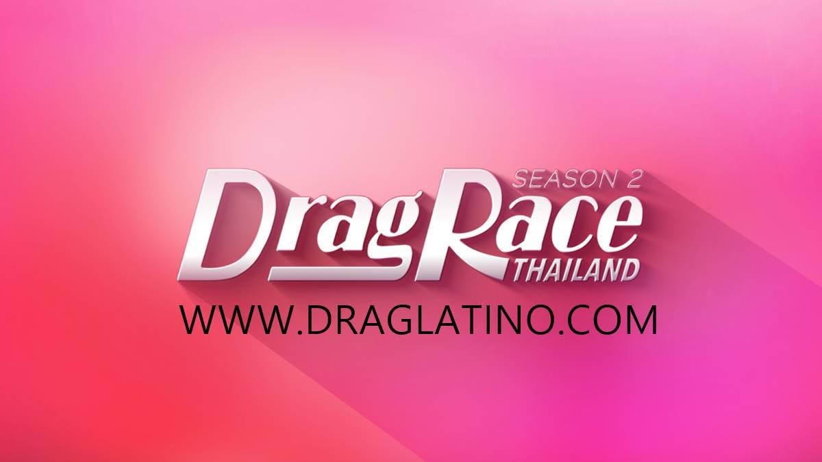 Drag Race Thailand Season 2 Ep 07