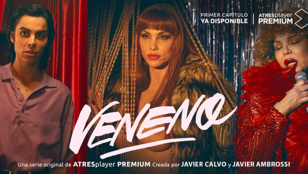 VENENO EPISODIO 01
