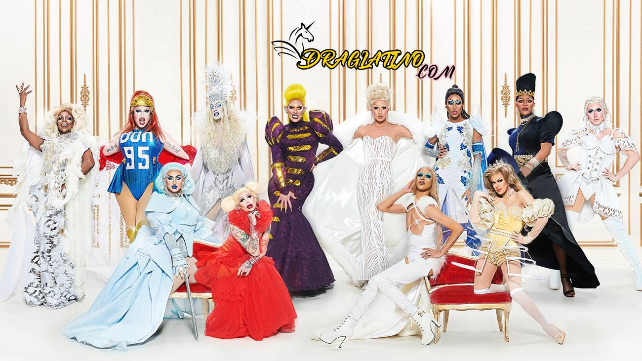 CANADA´S DRAG RACE EPISODIO 1
