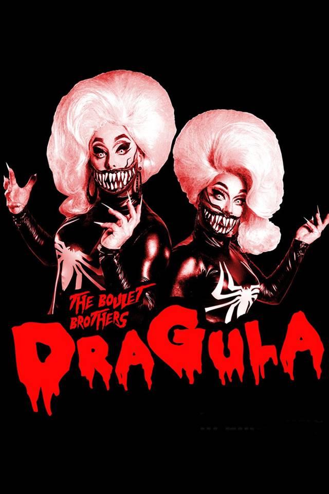 DRAGULA 1-3