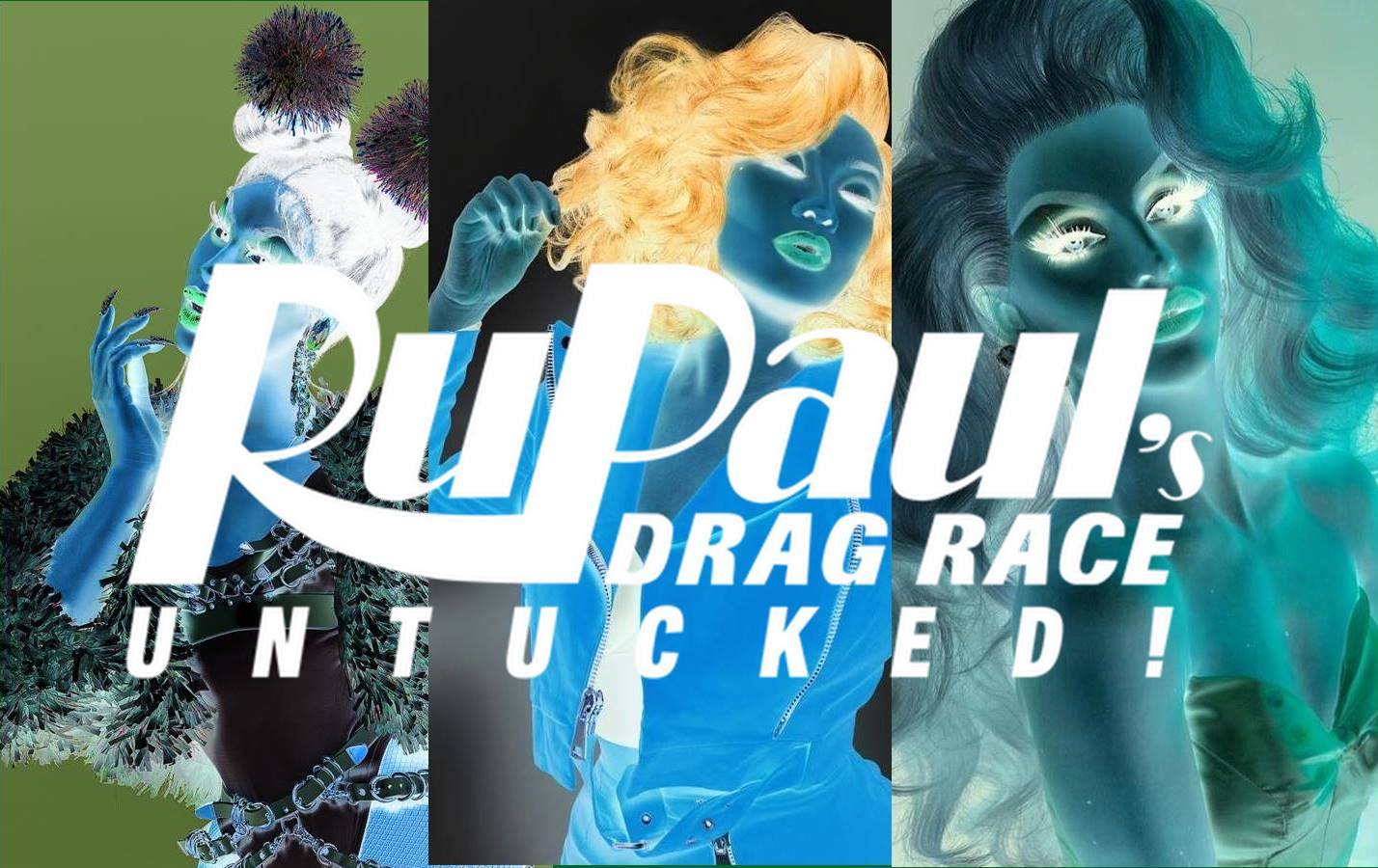 UNTUCKED 8 FINAL ALL STARS 5