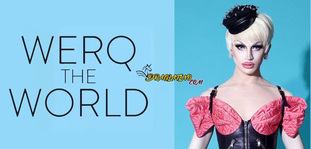 Werq The World 2 : Aquaria