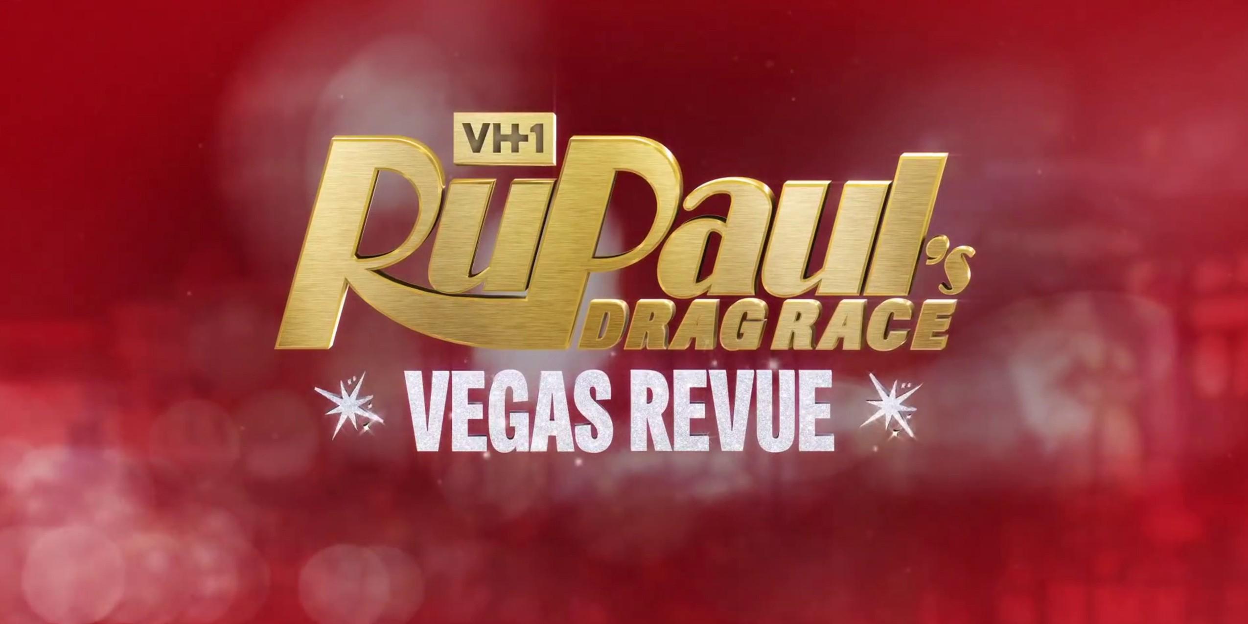 Rupaul's Drag Race Vegas Revue : Ep 1 ESPAÑOL