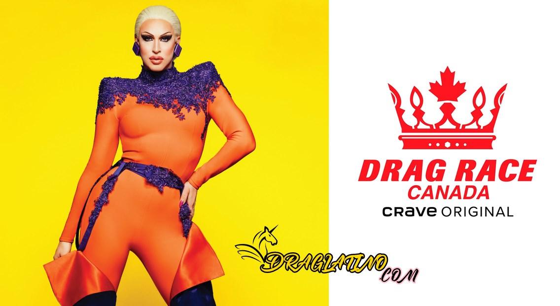 Canada´s Drag Race Episodio 8 Español