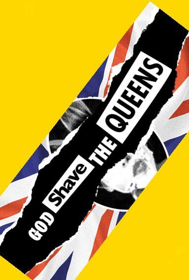God Shave The Queens: Temporada 1