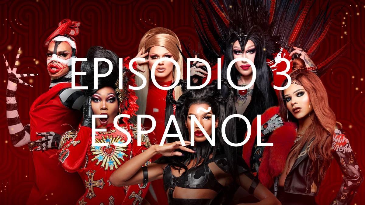 VEGAS REVUE : EPISODIO 3 ESPAÑOL