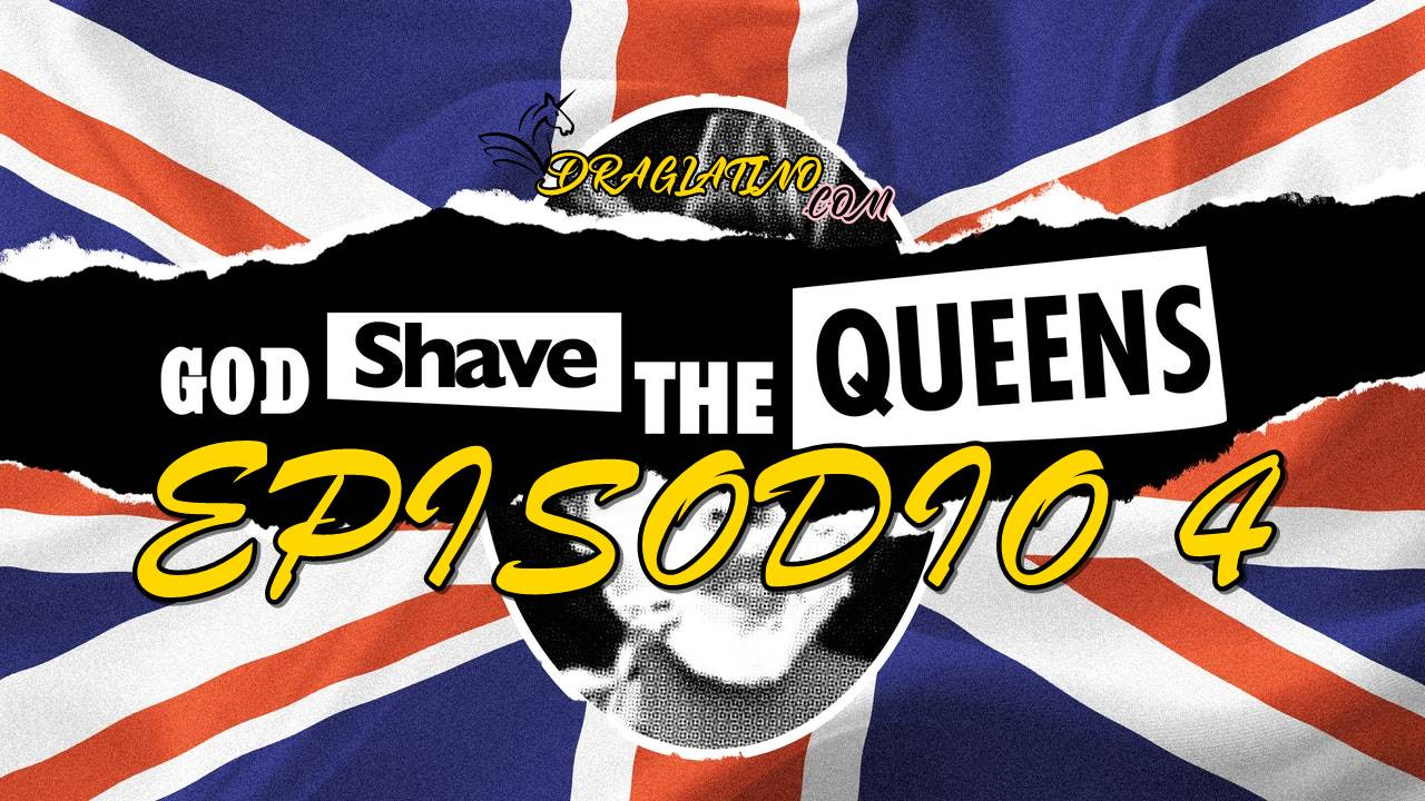 God Shave The Queens: 1×4