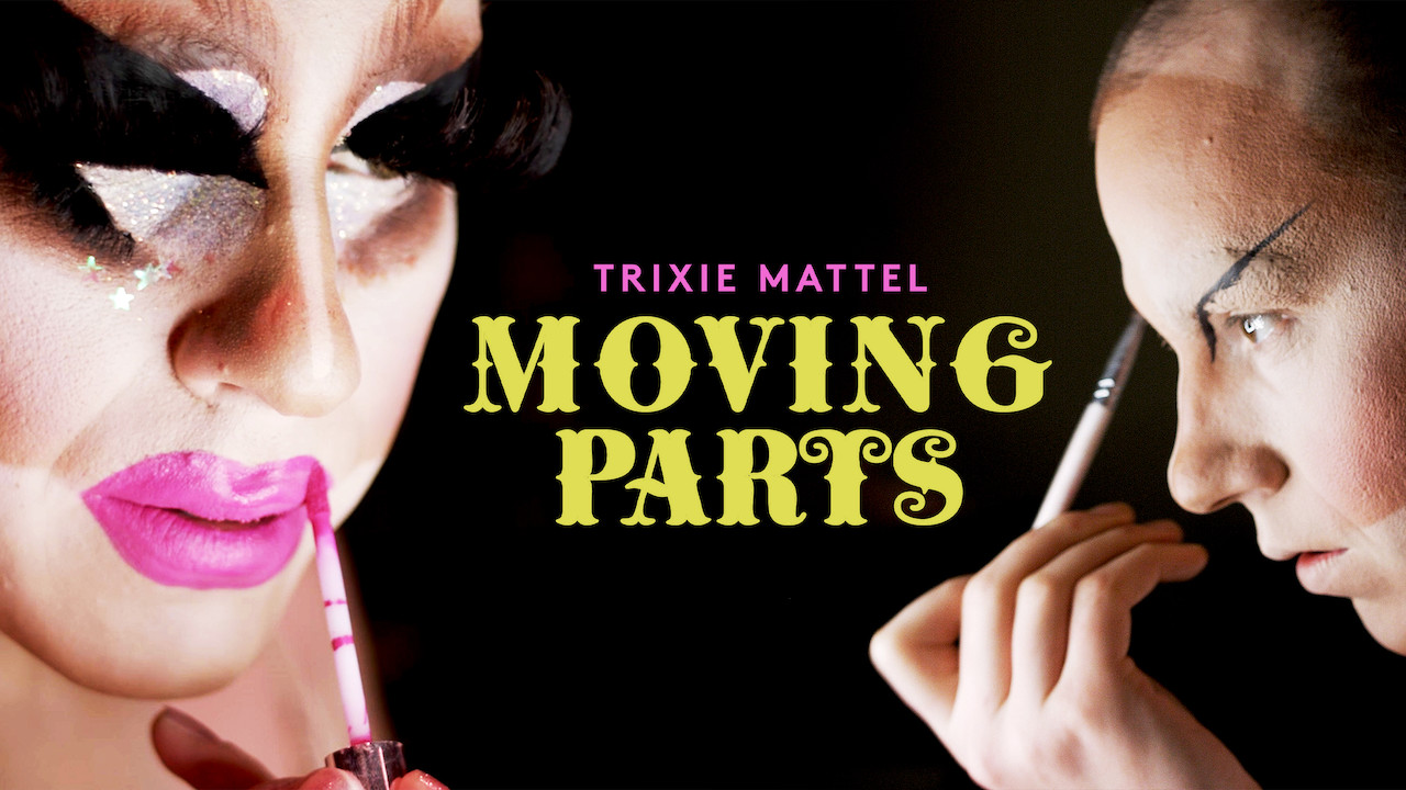 Trixie Mattel: Moving Parts Español
