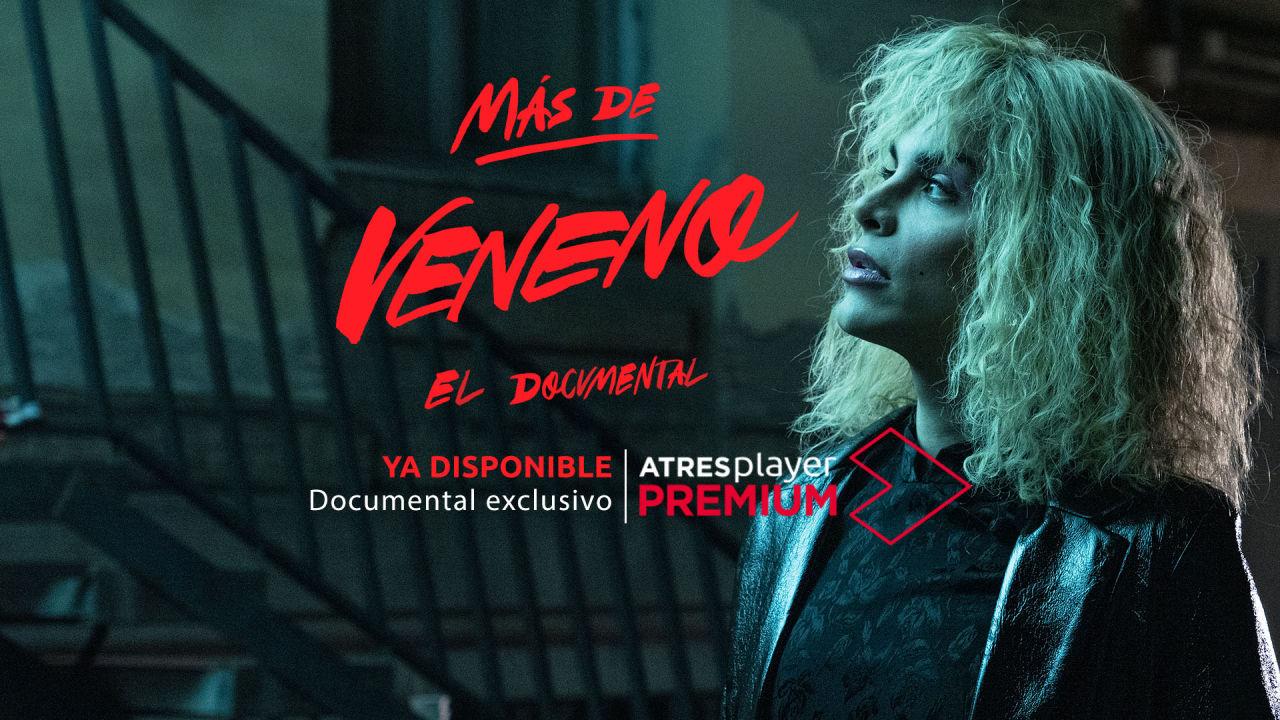 MAS DE VENENO: EL DOCUMENTAL