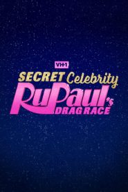 Secret Celebrity RuPaul's Drag Race: Temporada 1