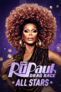 RuPaul's Drag Race All Stars: Temporada 5