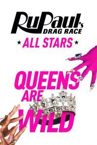 RuPaul's Drag Race All Stars: Temporada 2