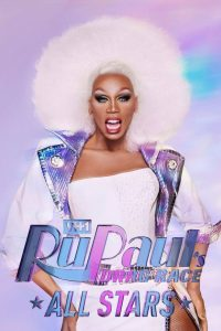 RuPaul's Drag Race All Stars: Temporada 4