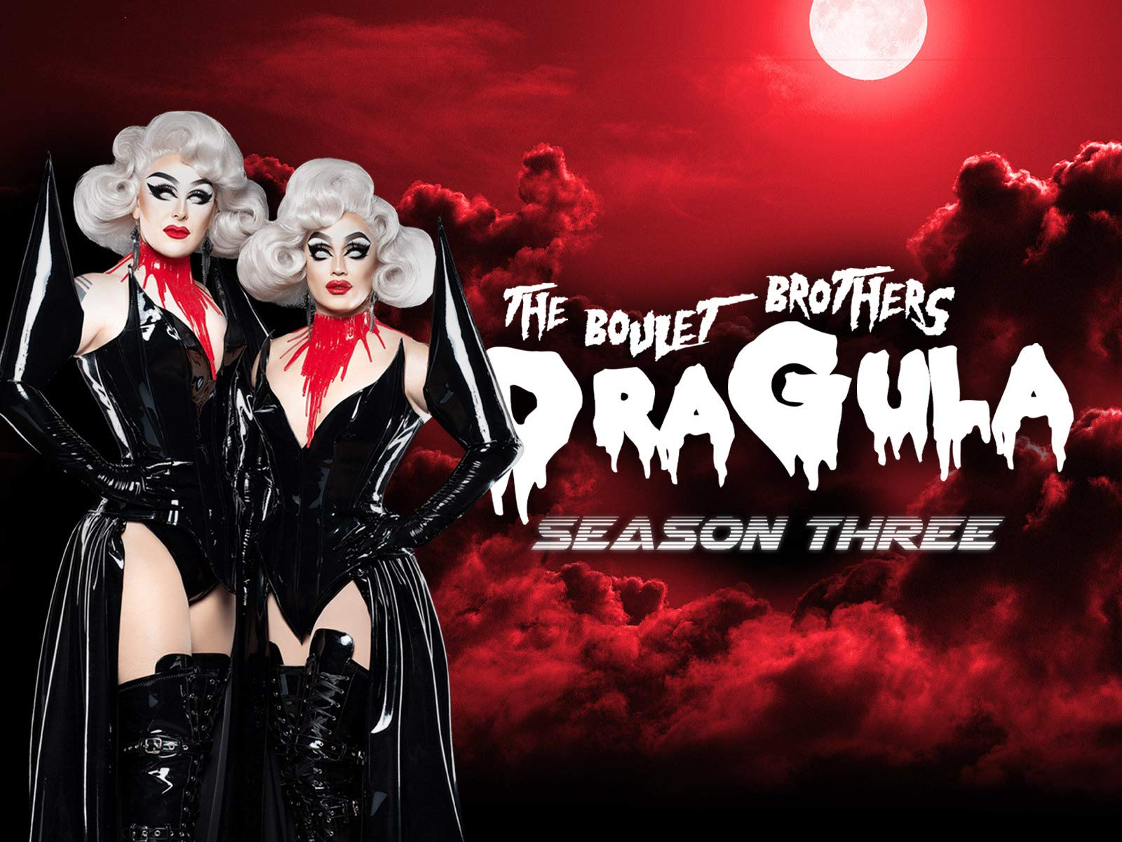 The Boulet Brothers' Dragula: 3×2