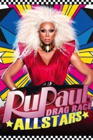 RuPaul's Drag Race All Stars: Temporada 1