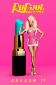 RuPaul: Carrera de drags: Temporada 11