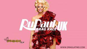 DRAG RACE UK T2 EPISODIO 3