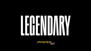 Legendary: 1×1