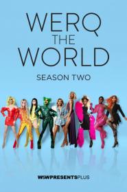 Werq the World: Temporada 2