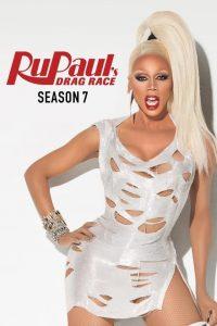 RuPaul: Carrera de drags: Temporada 7