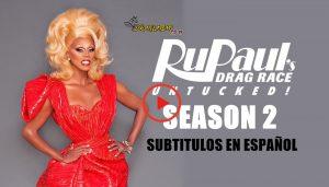 RuPaul's Drag Race: Untucked: Temporada 2