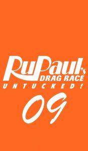 RuPaul's Drag Race: Untucked: Temporada 9