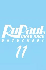 RuPaul's Drag Race: Untucked: Temporada 11