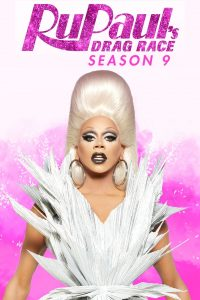 RuPaul: Carrera de drags: Temporada 9