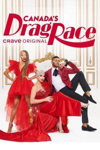 Canada's Drag Race: Temporada 1
