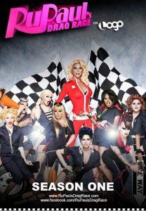 RuPaul: Carrera de drags: Temporada 1