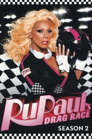 RuPaul: Carrera de drags: Temporada 2