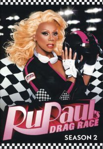 RuPaul: Carrera de drags: Temporada 2