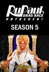 RuPaul's Drag Race: Untucked: Temporada 5