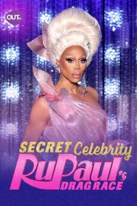 Secret Celebrity RuPaul's Drag Race