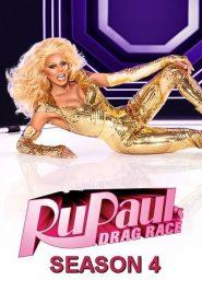 RuPaul: Carrera de drags: Temporada 4