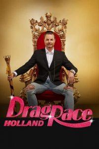 Drag Race Holland: Temporada 1